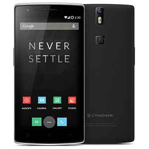 OnePlus One Reparation
