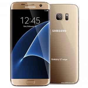 Samsung S7 Edge Reparation