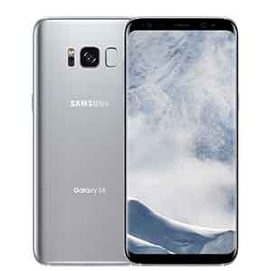 Samsung S8 Reparation
