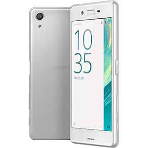 SONY Xperia X Performance Reparaion