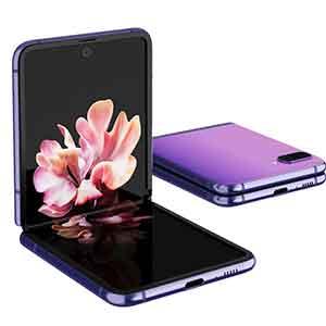 Samsung Z Flip Reparation