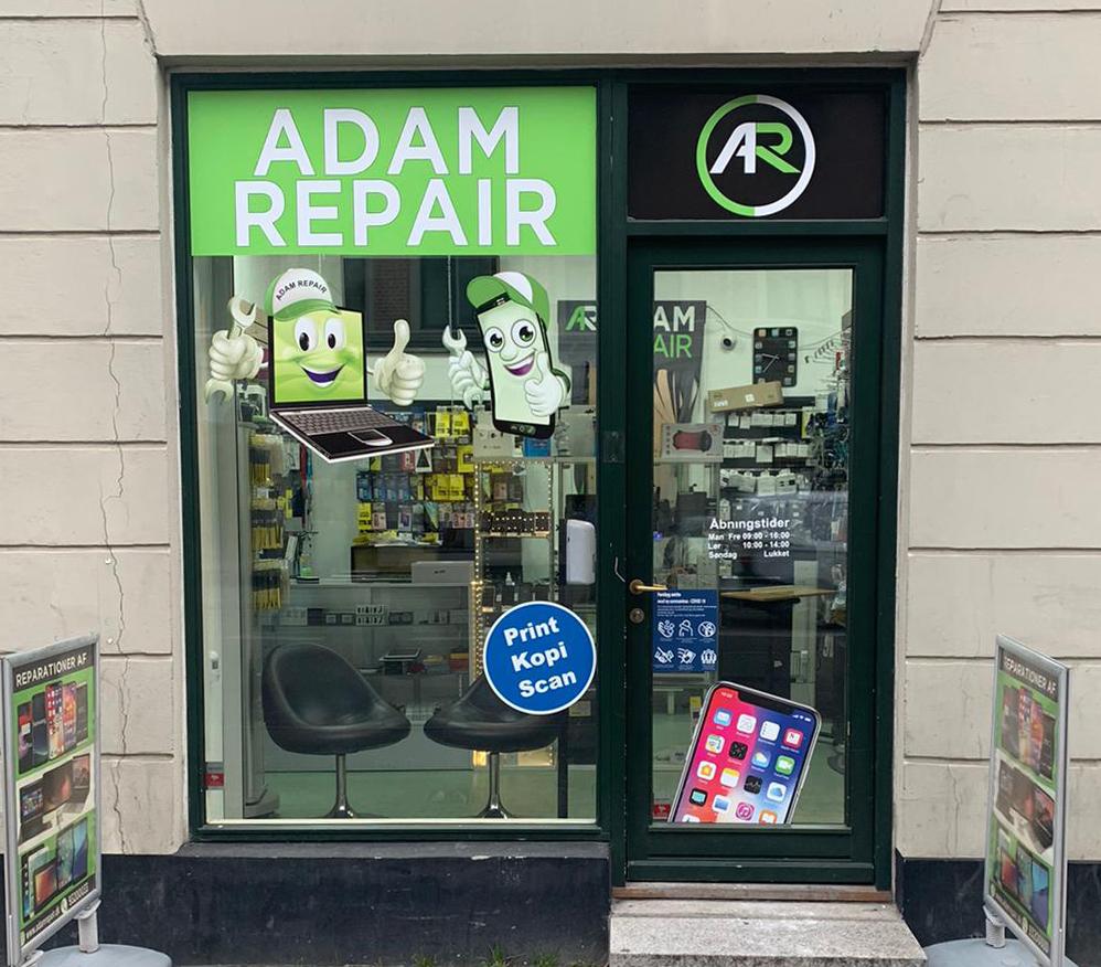 adam repair