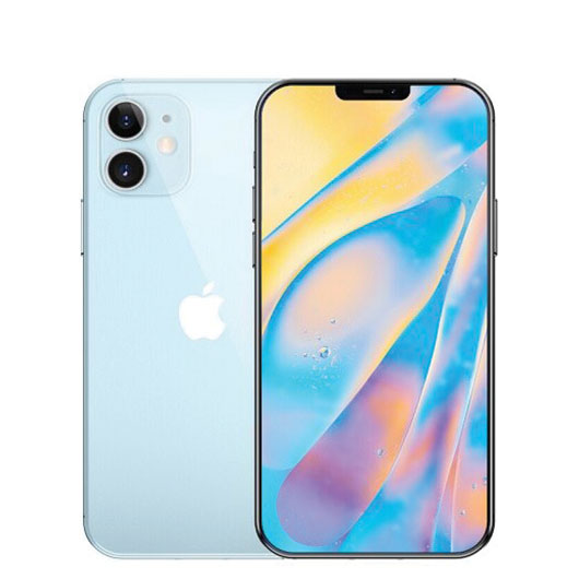 iphone 12 mini reparation