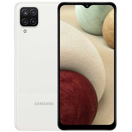 Samsung A12 Reparation