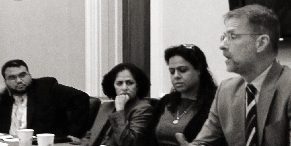 Medical Neutrality Panelists
