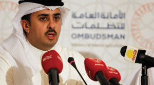Ombudsman photo