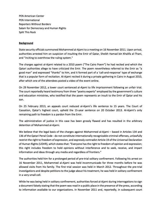 UNSR Letter on Al-Ajami4