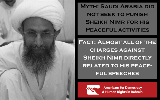 Fact v myth2 charges peaceful