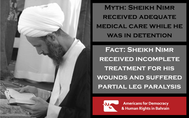 Fact v myth2 medical treatment