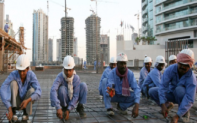 qatar atimes.com migrant workers featured image