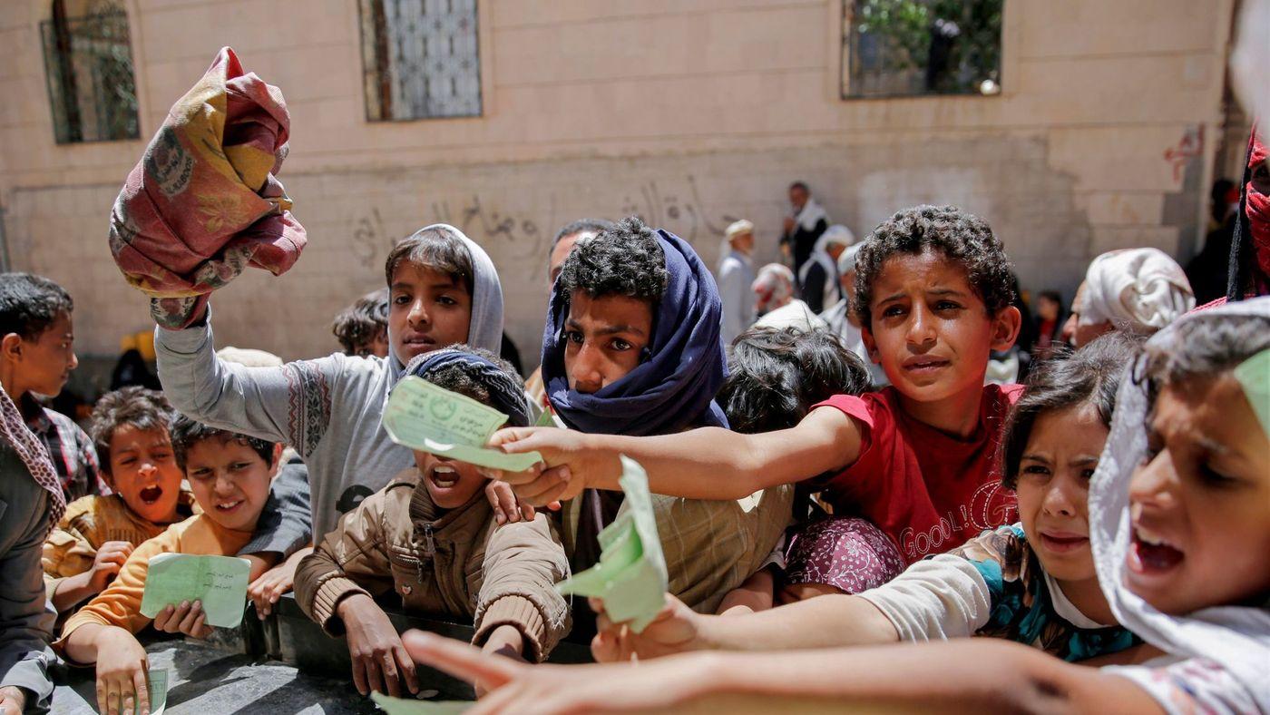 UNO prognostiziert, dass die Einstufung der Houthi durch die USA als Terroristen zu einer Hungersnot führen wird, wie sie seit 40 Jahren nicht mehr aufgetreten ist