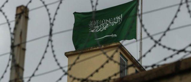 سجون السعودية