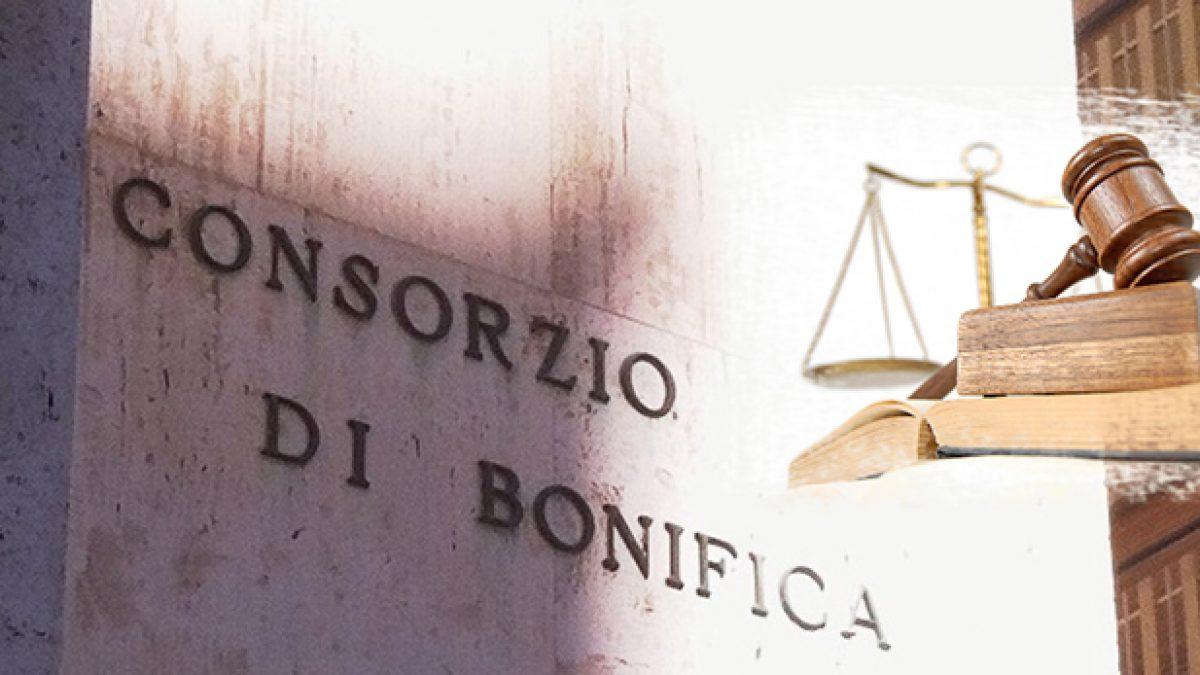 IL GARANTE DEL CONTRIBUENTE PUGLIA CHIEDE CHIARIMENTI AL CONSORZIO DI BONIFICA