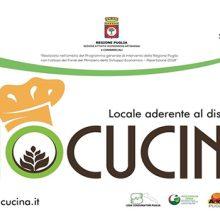 Sono riaperte le adesioni al marchio Bio-Cucina per i ristoratori pugliesi