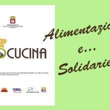 BIO-CUCINA, non solo sana alimentazione, ma anche solidarietà
