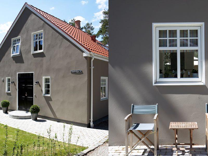 nordsjo-maling-paa-facade-med-murtex-i-farve-dark-sarcelles
