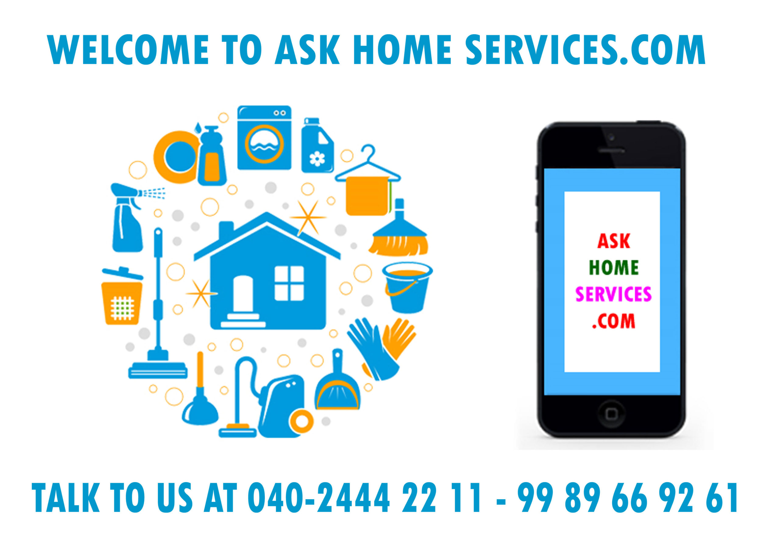 HOMESERVICES