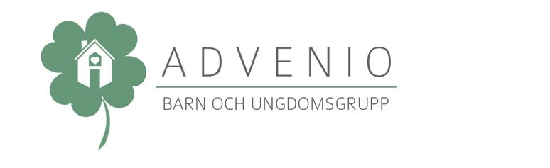 Advenio barn- och ungdomsgruppen