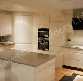 Stylish Loft Conversions in West London (35)