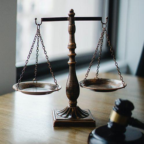 mijn visie op advocatuur