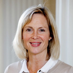Lisa Hampel - Advokat Linge