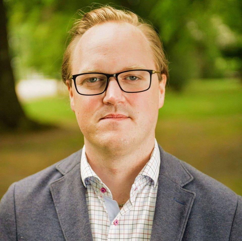 Henrik Österström