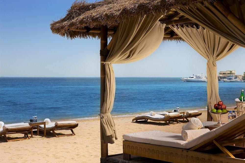 Hotel in Doha Sharq-Village-Spa_1462196521