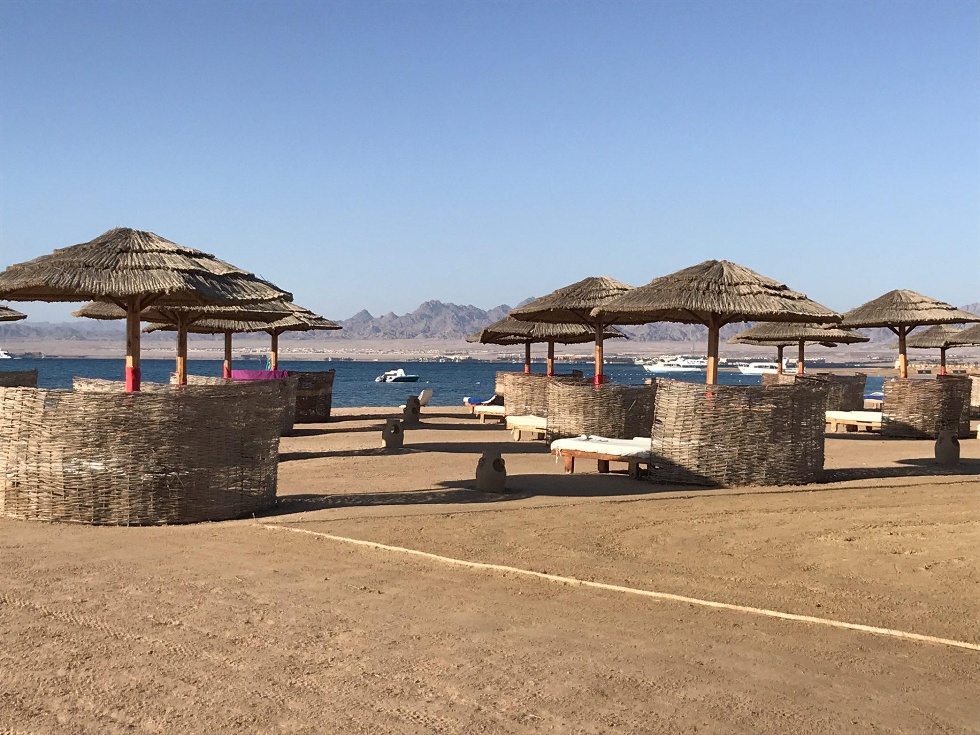 Sheraton Soma Bay Strand