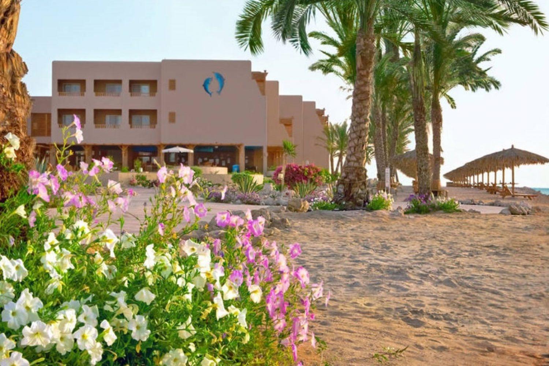 Hotel The Breakers Soma Bay