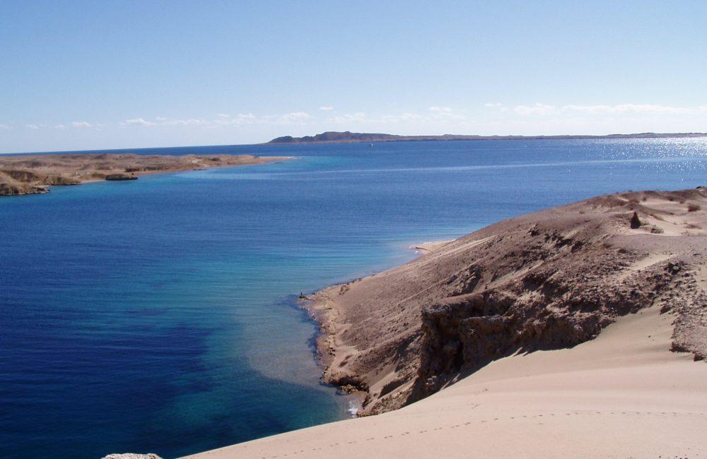 Ras Mohamed Naturschutzgebiet Sharm el Sheikh