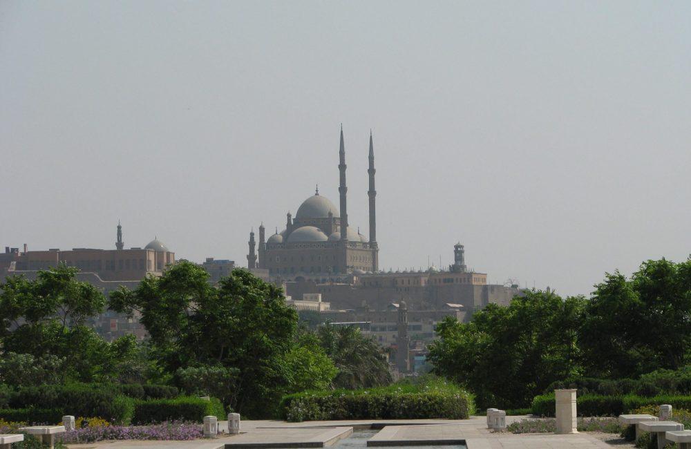 Al Azhar Park 5