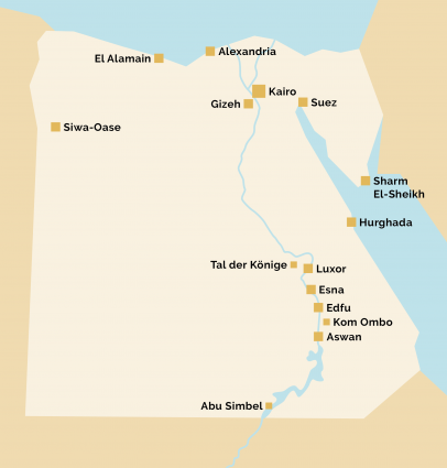 PT_Karten_Ägypten_blanko