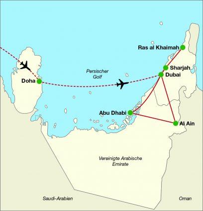 VAE+Qatar1_Karte