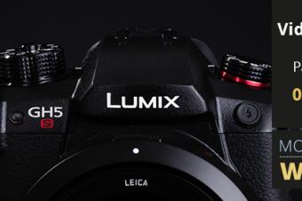 LUMIX GH5 + GH5S Videoworkshop + HandsOn mit S1   Teltec Karlsruhe