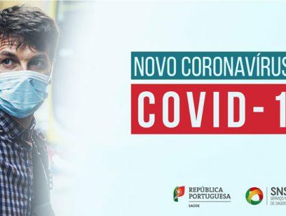 Covid-19 - Procedimentos