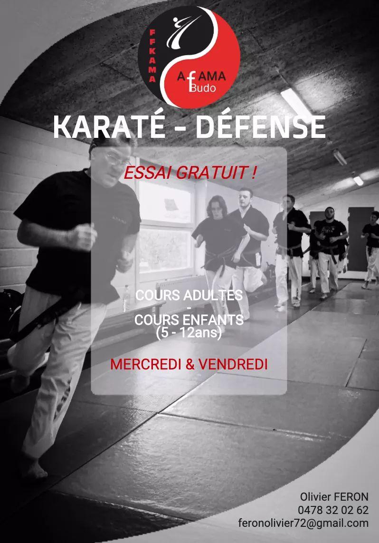 Karate-Jitsu