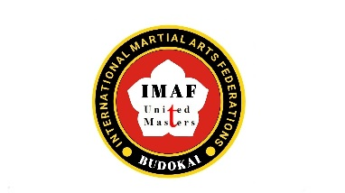 IMAF BUDOKAI MASTERS with Master André Le Capitaine.