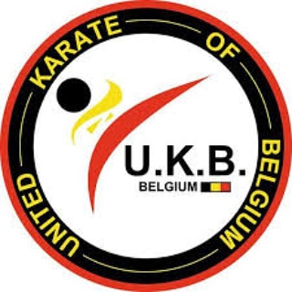 Remise de grades UKB par Hanshi Hervé Michaux & Monsieur Roberto Perri.
