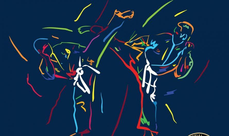 26/11/2021 : WKMO EUROPEAN KARATE OPEN CHAMPIONSHIP