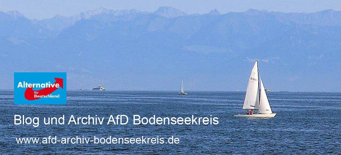 Blog und Archiv AfD Bodenseekreis