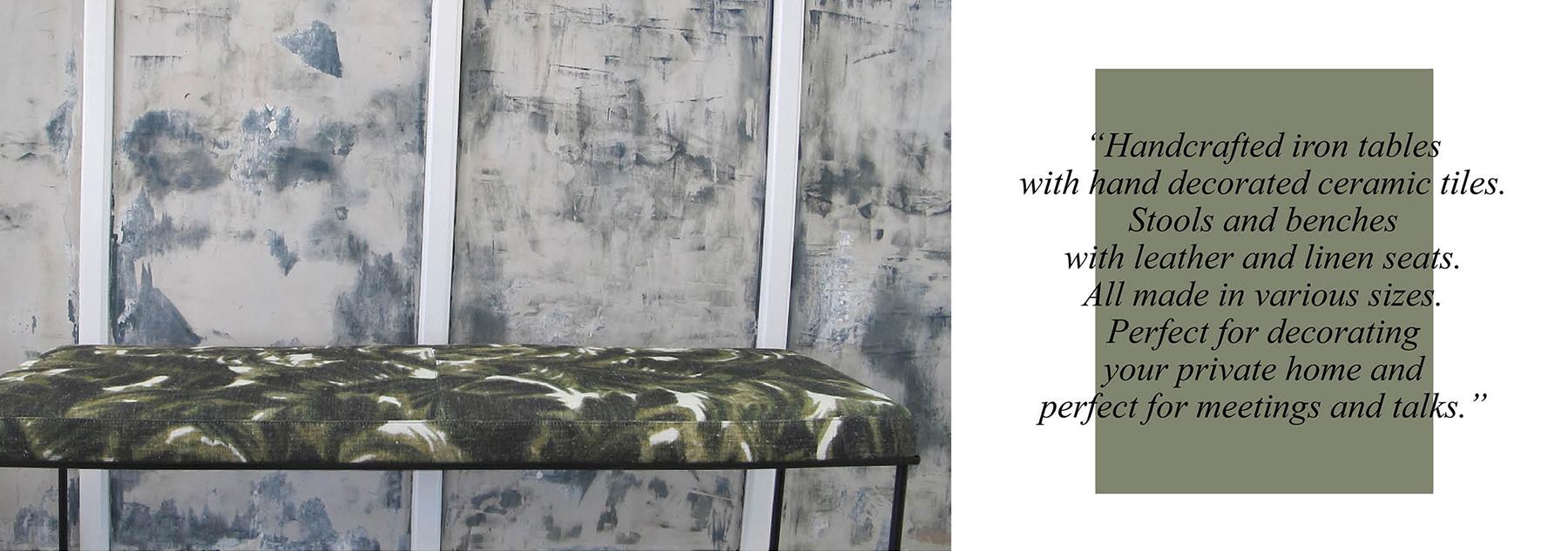 cushions, puder, eksklusiv, indretning