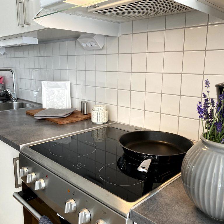 Företagsbostäder - Hyllie Allé, Malmö - 1 rum