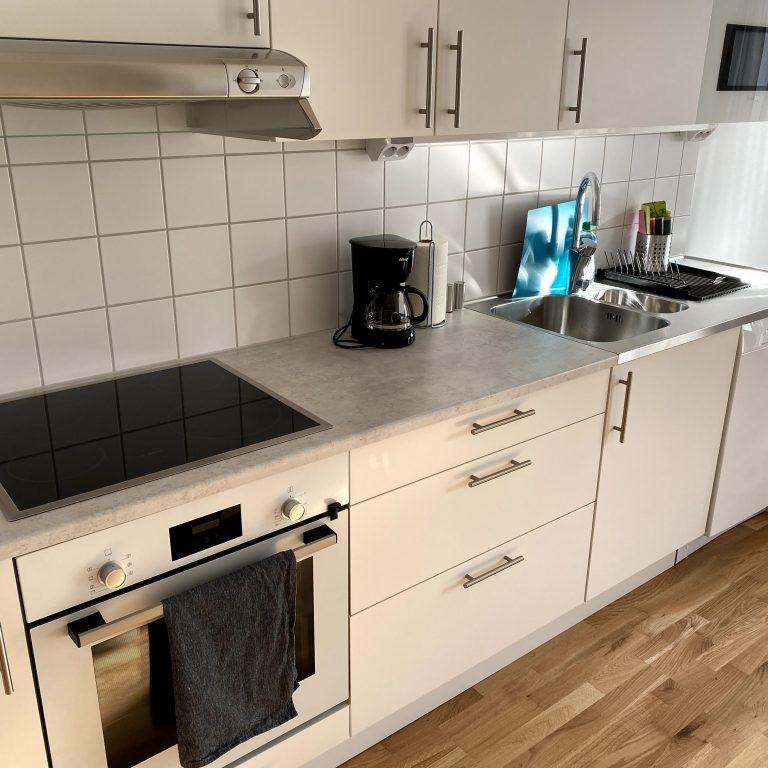 Företagsbostäder - Hyllie Allé, Malmö - 2 rum