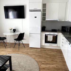 AffärsHem Corporate Apartment Malmö -Limhamnsvägen