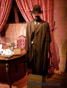 Harry Potter: The Exhibition Ausstellung