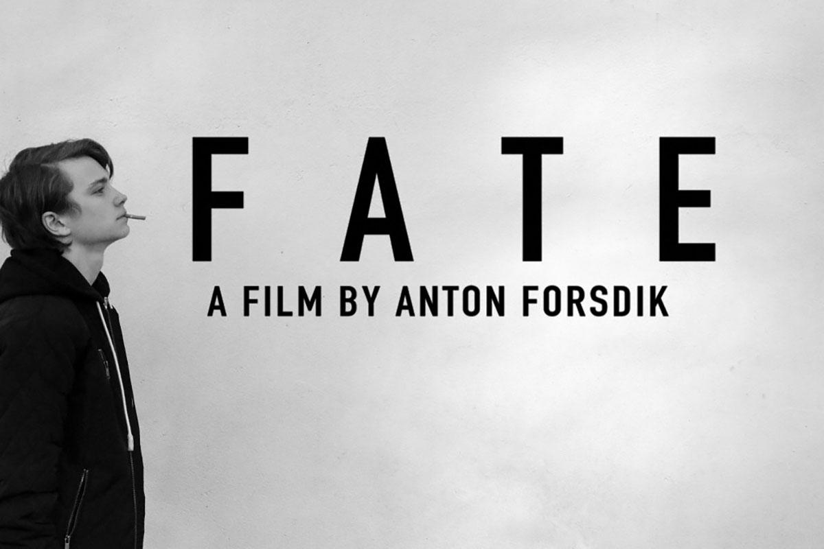 Fate teaser - FATE a film