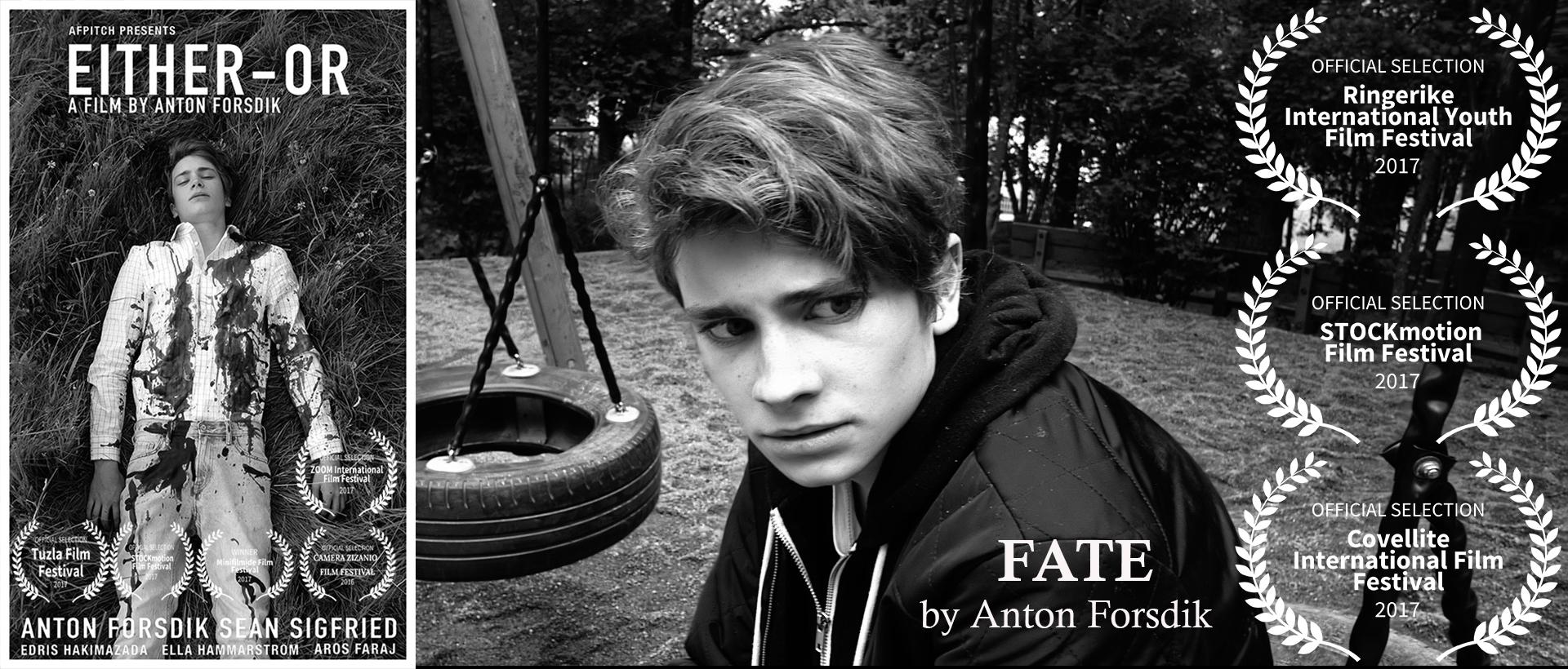 Fate-Ödet-stockmotion-Anton-Forsdik-STOCKmotion Film Festival