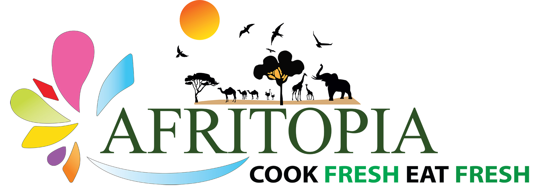 Afritopia Limited