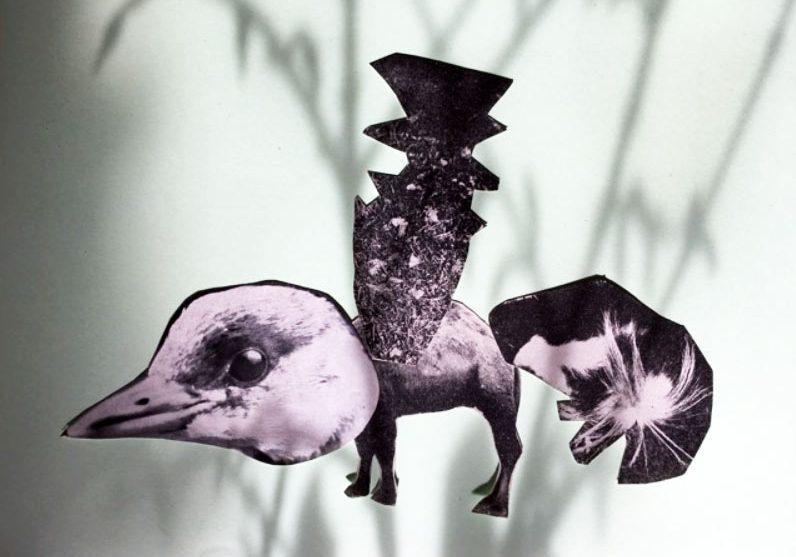 Kunst av Karen Tjomsland Pettersen