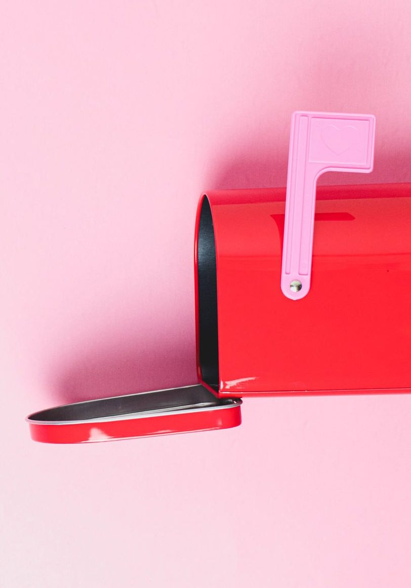 Bilde av postkasse